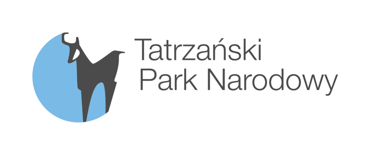 logo Tatrzański Park